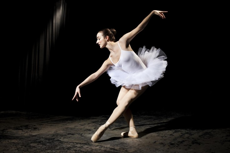 Ballet Dance Lessons Hawthorn