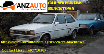 Get the best cash for Car wreckers in Bl