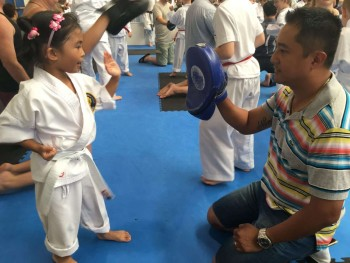 Best Karate Classes in Brisbane
