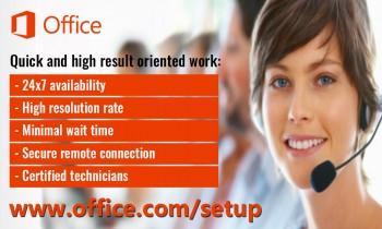 office.com/setup - How to Download  MS o