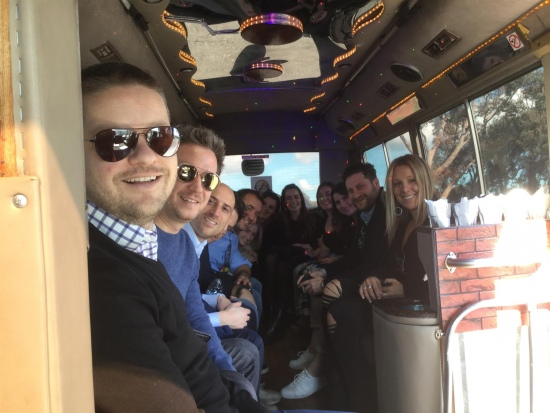 High Grade Limo Bus Services for Appealing Tours and Travels in Melbourne