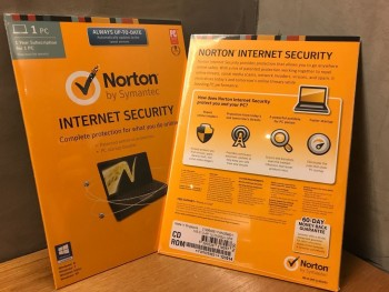 Get Complete Protection with Norton