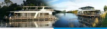 Murray River Houseboats