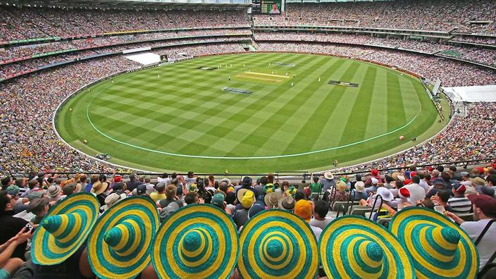 Best Offer Available Boxing Day Cricket