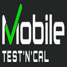 Mobile Test n Cal
