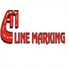 A1 Line marking