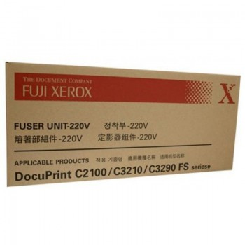 Fuji Xerox Docuprint C3290FS Series tone