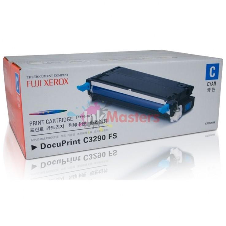 Fuji Xerox Docuprint C3290FS Series tone