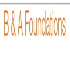 B & A Foundations