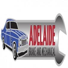 Adelaide Brake & ...