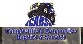 Campbellfield Automotive