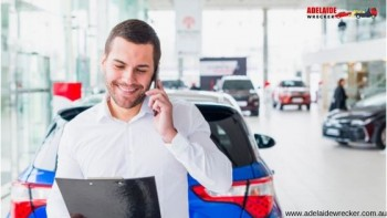 Cash For Unwanted Cars Adelaide