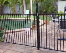 Cheap glass fencing gold coast