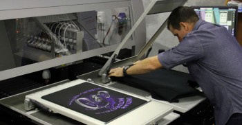 High Quality Uniform Embroidery in Perth