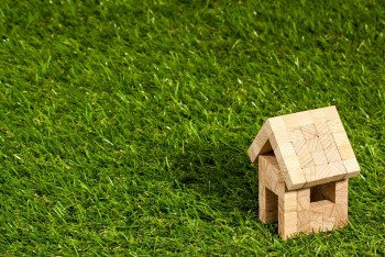 Check out real estate listings online