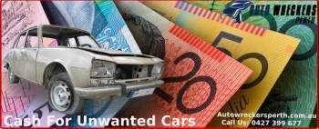 Cash For Unwanted Cars Vehicle