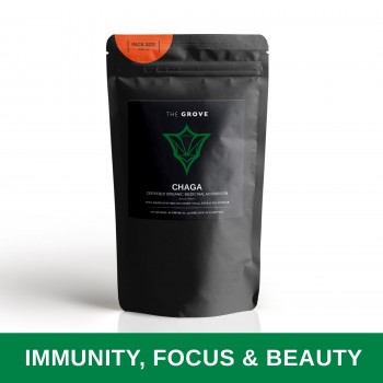 Get Quality Chaga Mushroom Powder in Aus