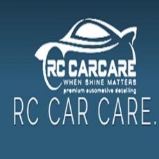 RC CAR CARE