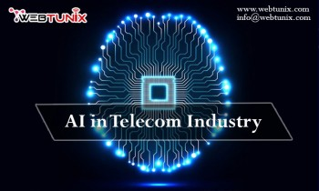 AI in Telecom Industry