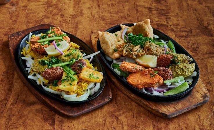 Indian Restaurant South Brisbane