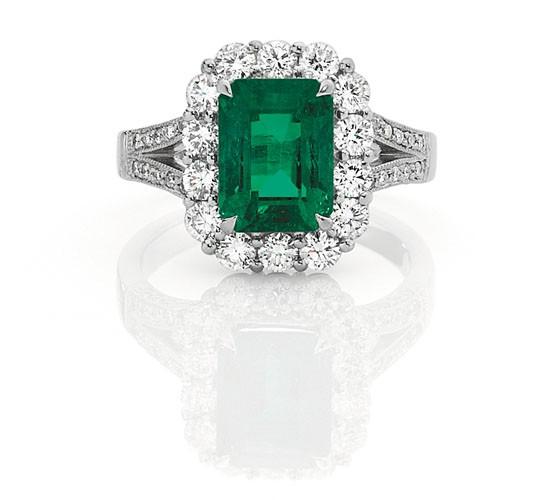 Bespoke Engagement and Wedding Rings