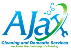 Ajax Cleaning an ...