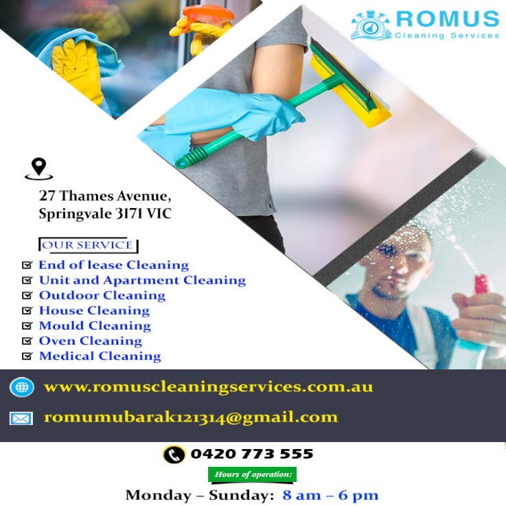 Bedroom Cleaning | Romus Cleaning Services Adelaide
