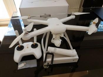 DJI Phantom 3 Standard RC Drone QuadCo