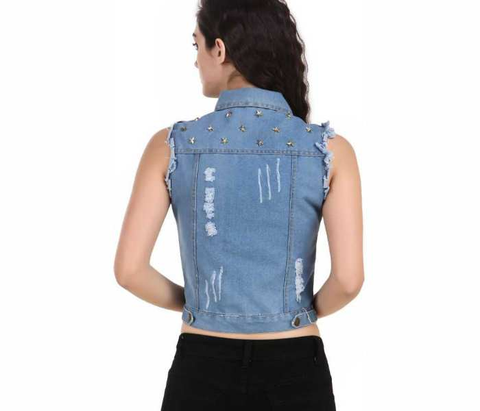 Trendy Women Jacket from Alanic Clothing