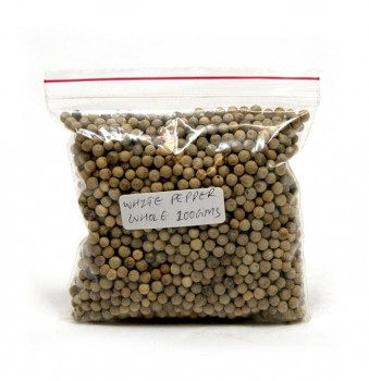 AFRICAN WHITE PEPPER FOR SALE