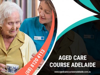 Find Out The Best Aged Care Courses In Adelaide.
