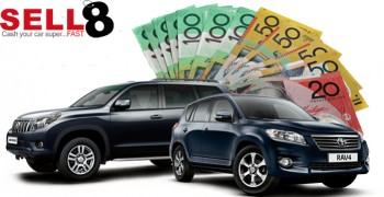 Cash For Cars up to $9,999 - We Buy All
