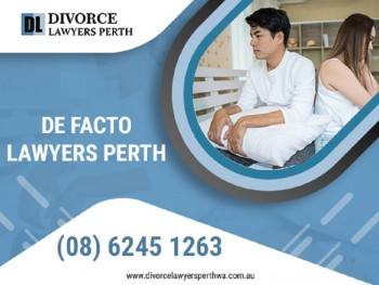 If You Are Having Trouble And Looking for De facto Lawyers In Perth Then Visit Here!