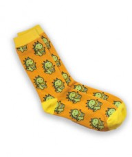 Crazy Socks for Men & Women At Sockgaim