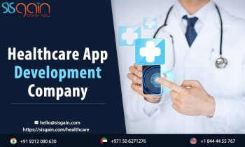 Custom healthcare software development services in Australia