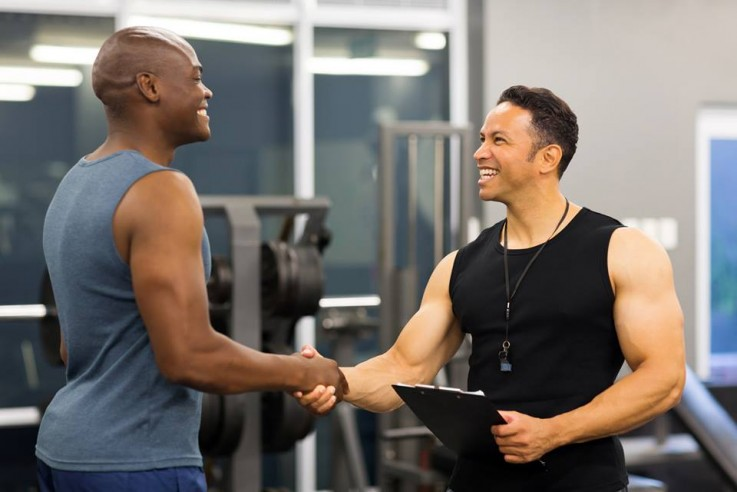Get Personal Trainer Insurance in Austra