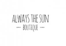 Always The Sun Boutique