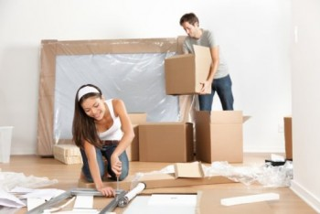 Movers Services in Ballarat