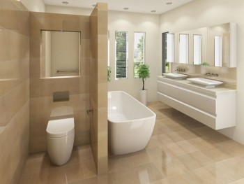 Give Your Bathroom A Smart Makeover
