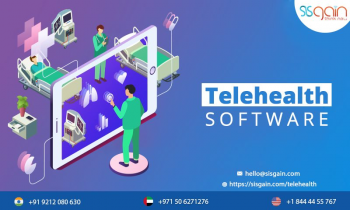Custom telehealth solutions provider