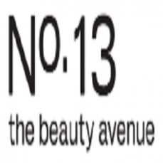 No.13 the beauty ...