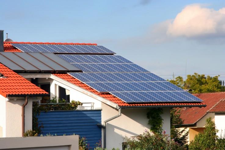 Solar Panel Clea ...