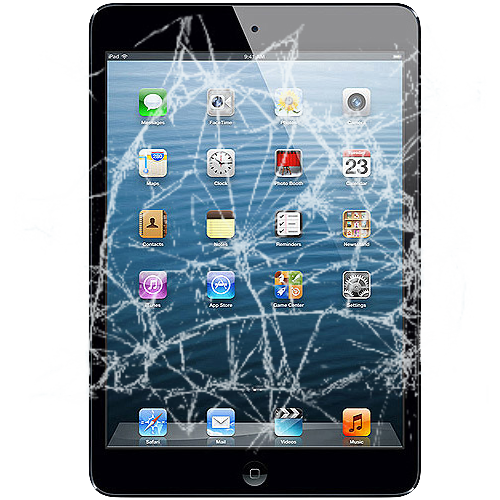 IPAD SCREEN REPAIR AND REPLACEMENT SERVI