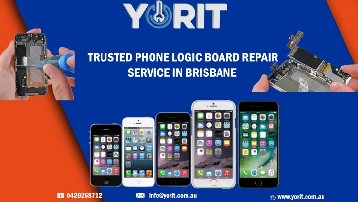 TRUSTED PHONE LOGIC BOARD REPAIR SERVICE