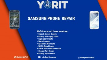 ONE-STOP SOLUTION FOR ALL SAMSUNG MOBILE