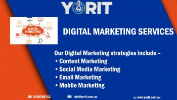 FUTURE OF DIGITAL MARKETING LIES WITH YO