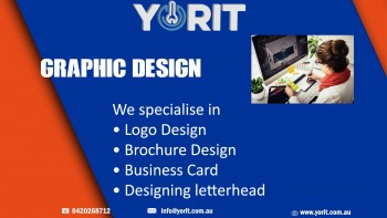 ONE STOP GRAPHIC DESIGN AGENCY