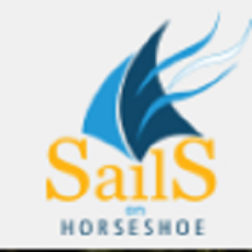 Sails on Horseshoe