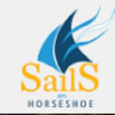 Sails on Horseshoe