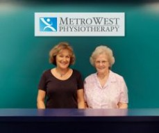 MetroWest Physiotherapy -  Physiotherapi